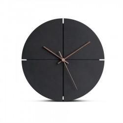 Reloj para pared corte Cnc 3